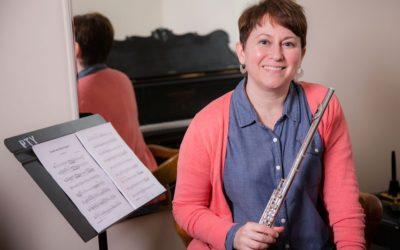 Flute concert offers rare & daring program
