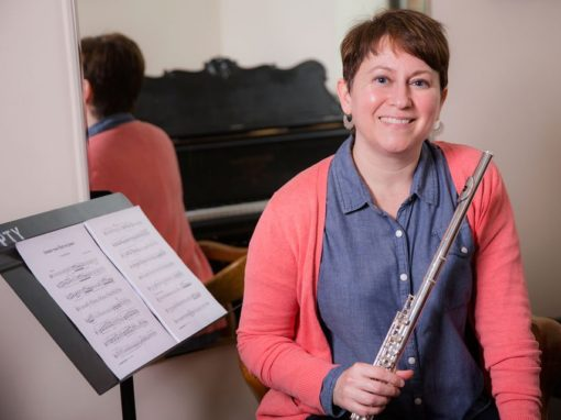 Flute concert offers rare & daring program
