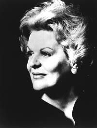 Concert pays tribute to Maureen Forrester
