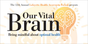 Annual LSQ health forum gets brainy