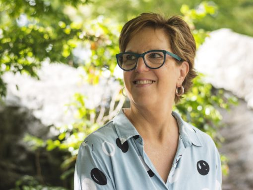 Sandra Meigs joins Canada's academic elite