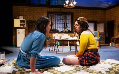 Crimes of the Heart offers a memorable sister act