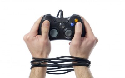 """Professor challenges WHO """"video game addiction"""""""