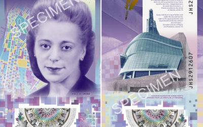 AHVS professor Carolyn Butler-Palmer advised on new $10 bill  Copy