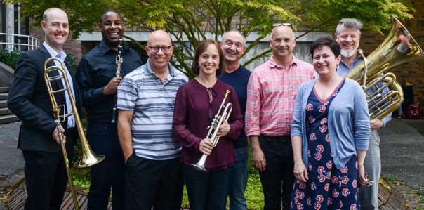 Wind & song highlighted in Faculty Chamber Music Series