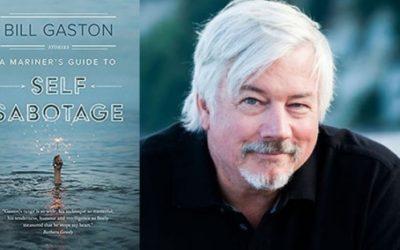 Bill Gaston wins Victoria Book Prize
