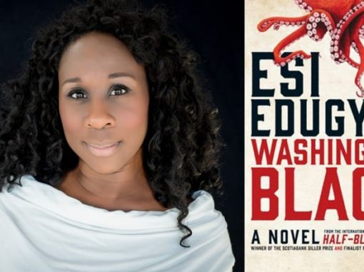 Writing alum Esi Edugyan wins second Giller Prize in seven years