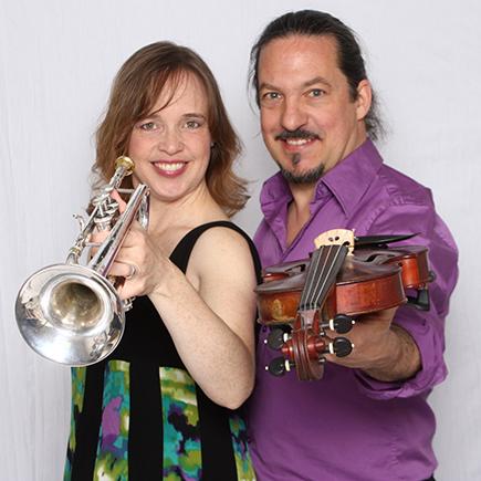 Faculty concert series a January highlight