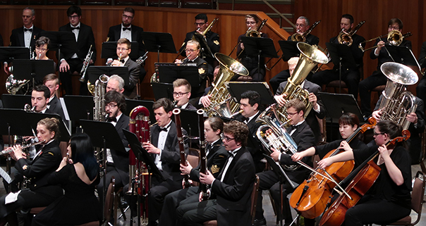 Latest Music concerts both big and intimate