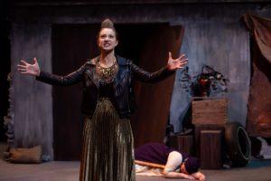 "Phoenix Theatre's ""Trojan Women"" takes us back to the war that begat all wars"