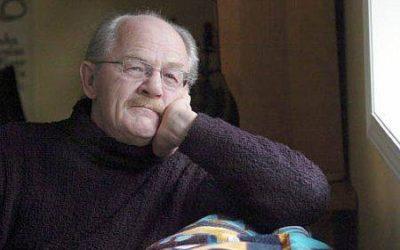 Posthumous international award for Patrick Lane