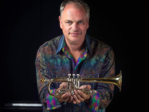 Trumpet great joins Wind Symphony season finale