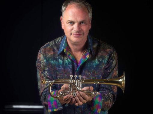 Trumpet great joins Wind Symphony season finale