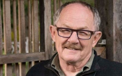 Patrick Lane: Rest in Poetry
