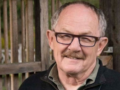 Patrick Lane: Rest in Poetry