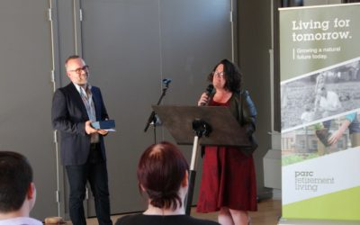 Three Fine Arts alumni receive Pro Art awards