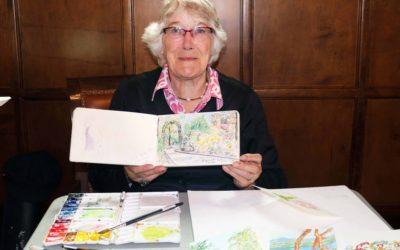 New scholarship honours alumna Avis Rasmussen