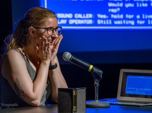 Fringe Festival features over 60 students & alumni