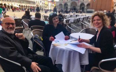 New agreement with Italy's Morra Foundation
