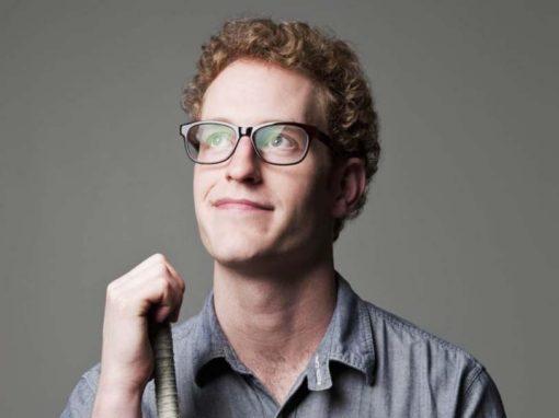 """""""Master storyteller"""" Sam Mullins shares greatest hits"""