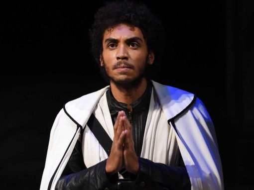 Phoenix produces Othello for first time in 53-year history