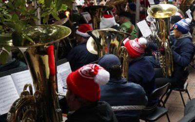 Seasonal concerts a holiday highlight