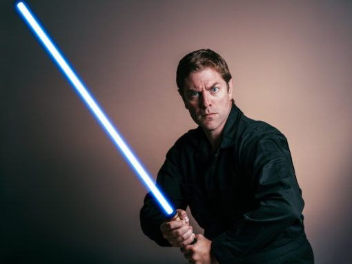 Star Wars performance supports COVID-19 student fund