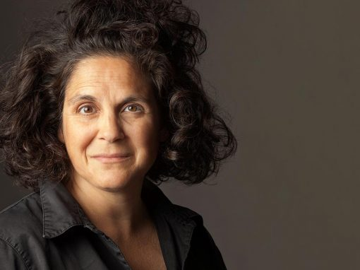 Orion Series presents filmmaker Jennifer Baichwal