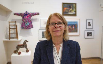 New Legacy exhibit explores life stories through art