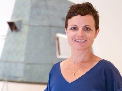 Orion Series presents alumna curator Charo Neville