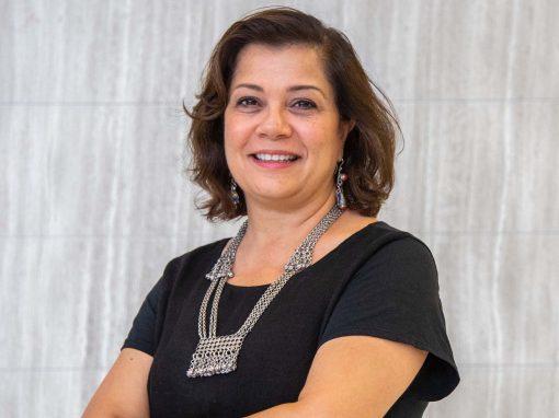 Orion Series presents art historian Ruba Kana'an