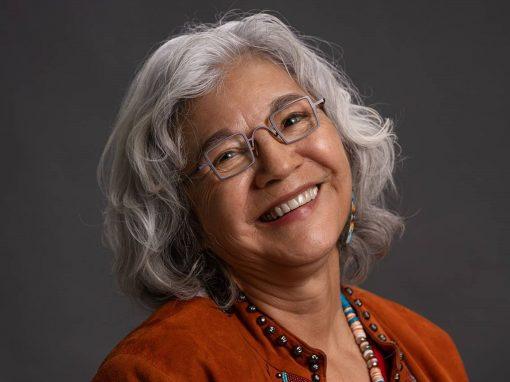 Orion Series presents poet Louise Halfe