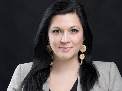 Orion Series presents scholar Heather Igloliorte