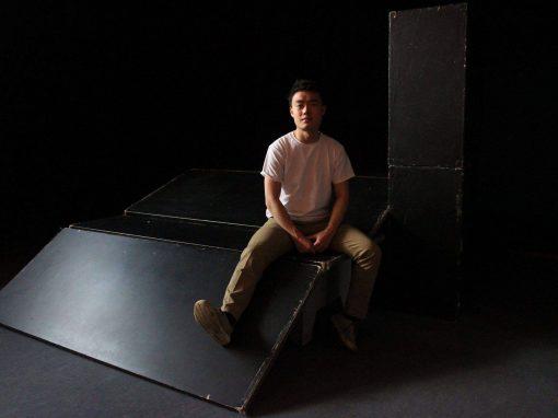 Theatre alum Justin Lee explores cultural hybrids