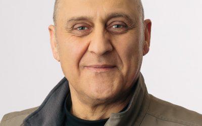 Orion Series presents director & writer Soheil Parsa