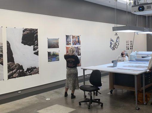New photo lab develops student skills