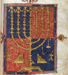 Canada's first course in Jewish Art